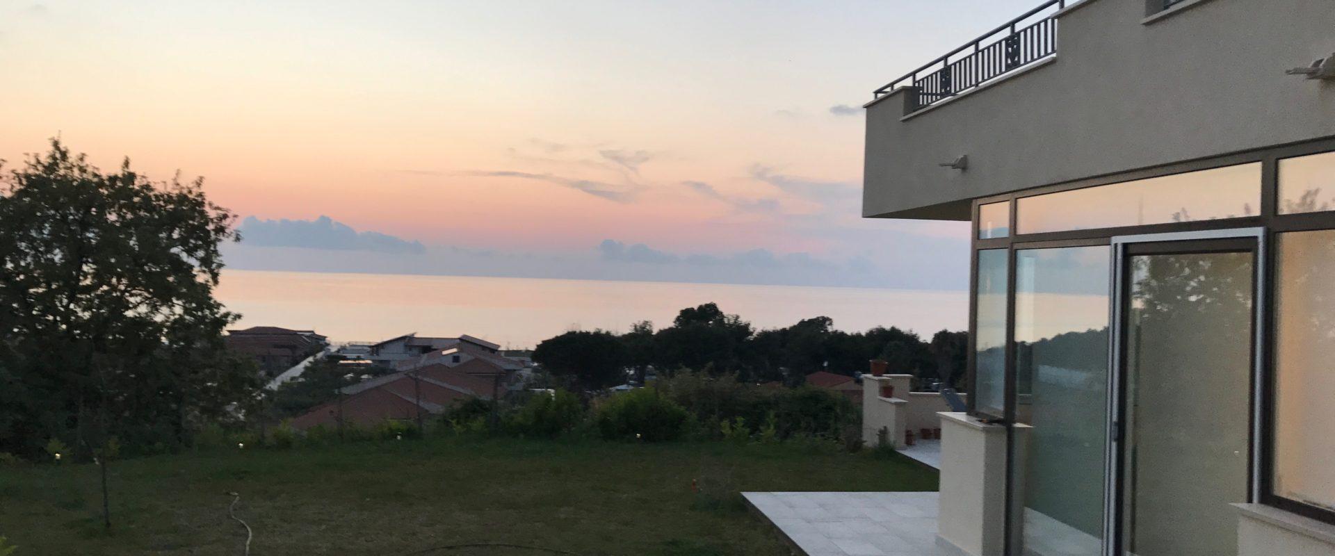 Zambrone Beach Villas I