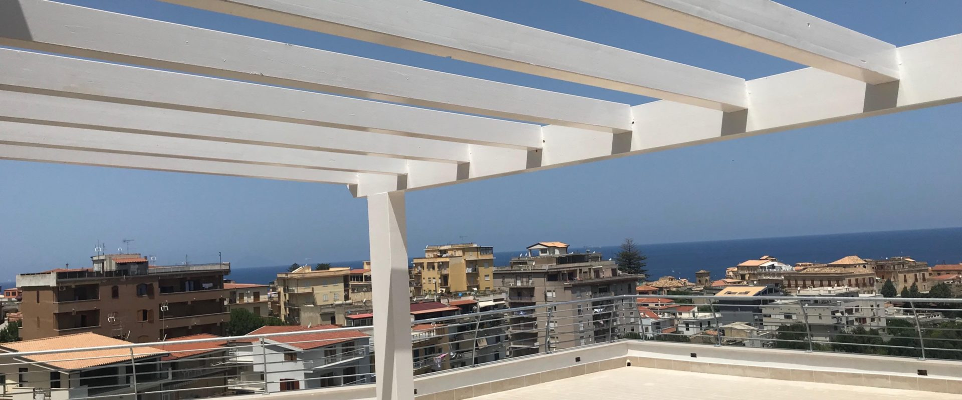Vistamar Luxury Penthouse